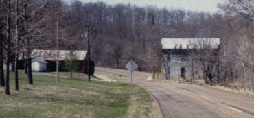 Paydown Mill, Maries County, MO